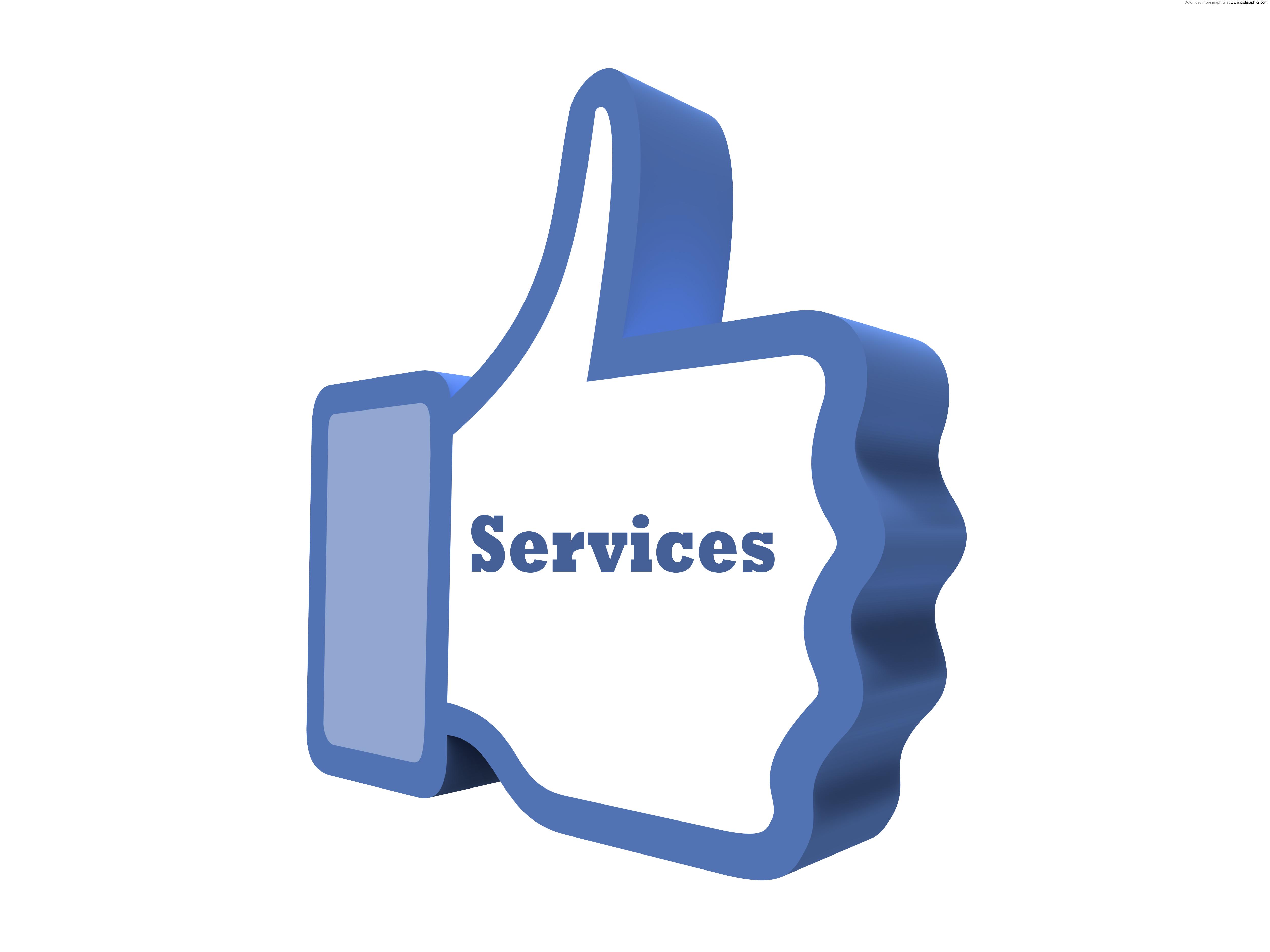 it services: